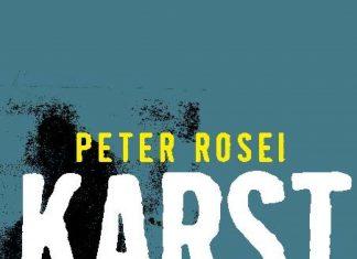 Peter Rosei: Karst. Residenz Verlag, 188 S., € 22