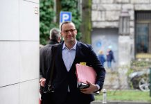 Jens Spahn ist die Symbolfigur der Merkel-Kritik in der Union.