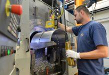 Die Gleitlager-Sparte bei der Miba wird erweitert. Künftig wird auch für den Maschinen- und Anlagenbau produziert.