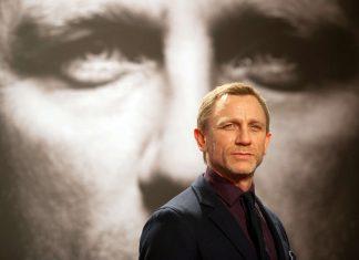 Daniel Craig wird am 2. März 50.