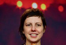Adina Pintilie aus Rumänien gewann den Goldenen Bären.
