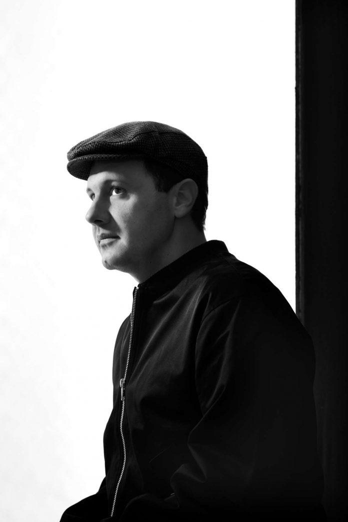 Stipendiat Martin Plattner