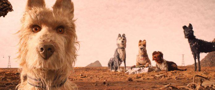 """In """"Isle of Dogs""""wird die Welt aus der Sicht von Hunden erzählt."""