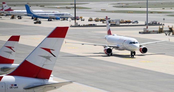 Betriebsversammlungen: AUA streicht Flüge