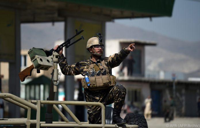 Dutzende Tote und Verletzte bei Selbstmordanschlag in Kabul