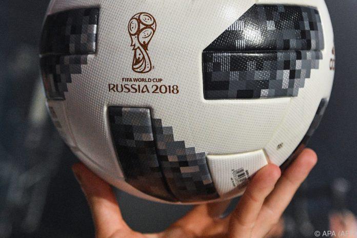 BKA: ISIS will auf Fußball-WM Neymar, Messi, Ronaldo hinrichten