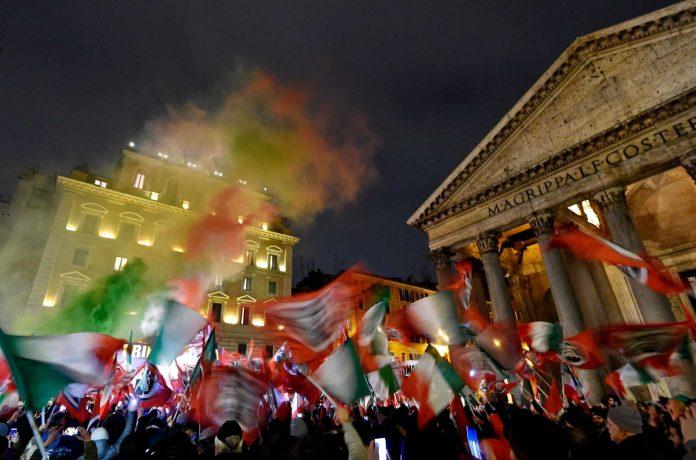 Regierungsbildung in Italien dürfte kompliziert werden