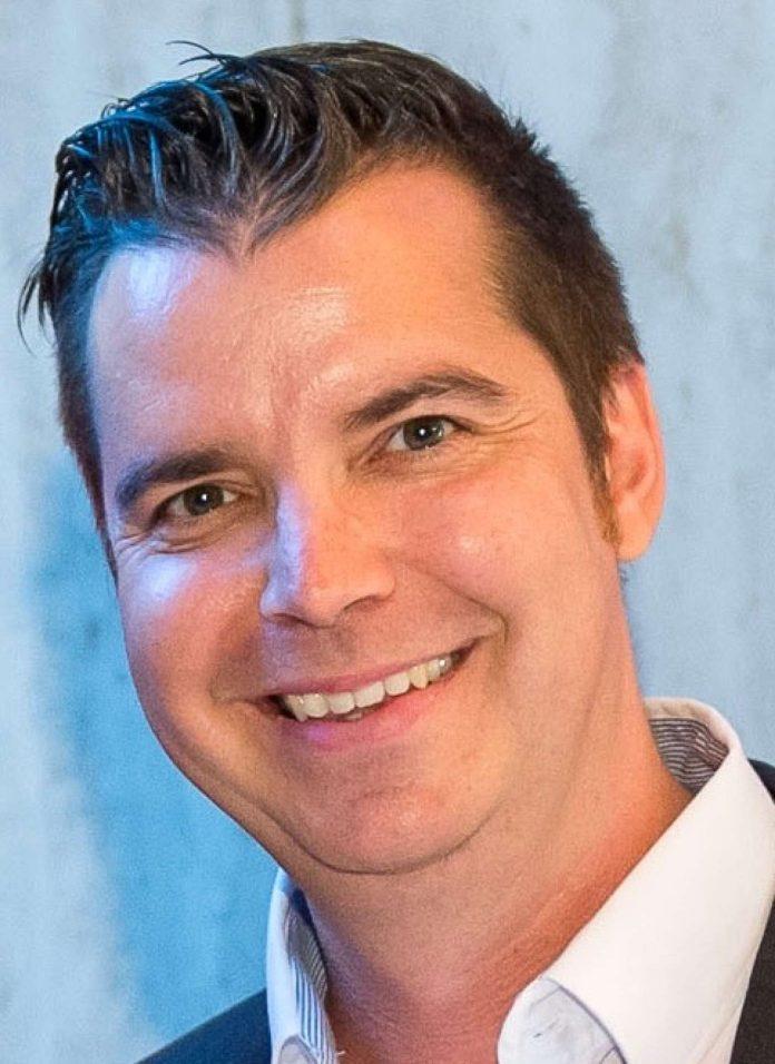 Fachverbandsobmann Michael Stingeder