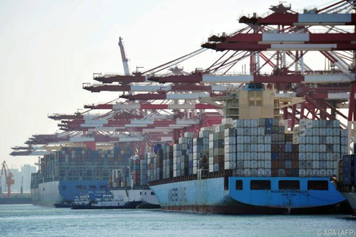Handelskonflikt mit USA: China macht keine Zugeständnisse