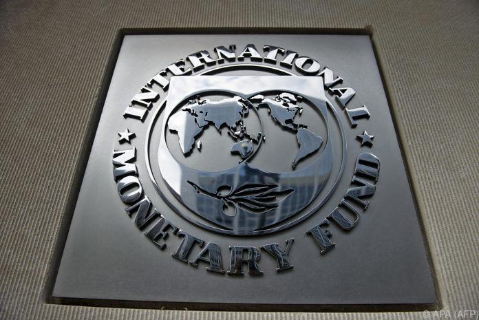 IWF erwartet hohe Wachstumsraten der Weltwirtschaft