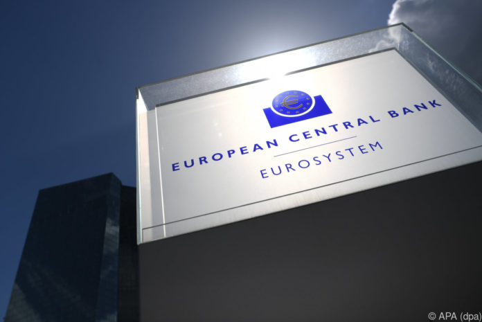 EZB belässt Leitzinsen bei Null Prozent