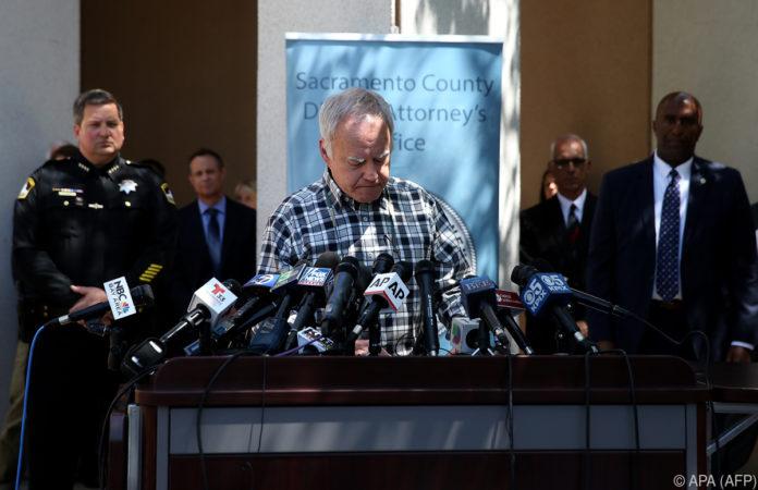 US-Serienkiller nach mehr als 40 Jahren gefasst