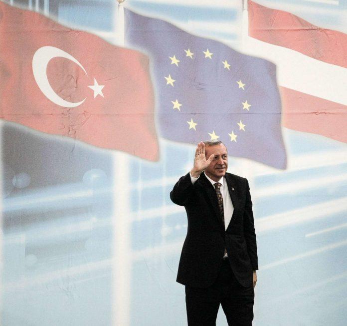 Kurz: Türkei-Wahlkampfauftritte in Österreich unerwünscht