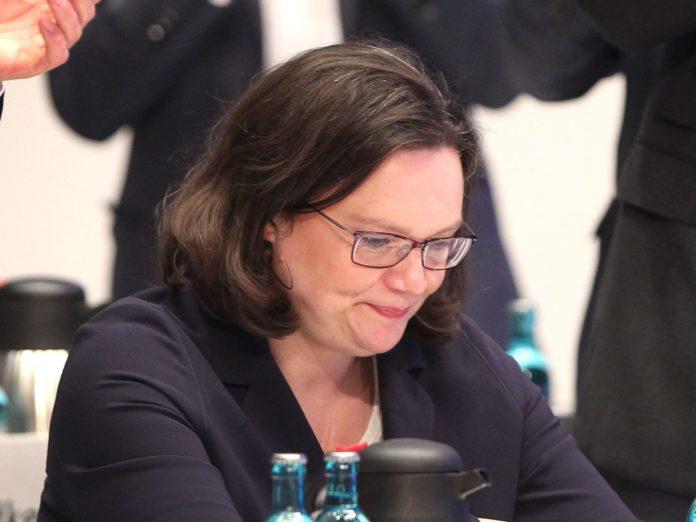 Rheinische Post: Für Malu Dreyer hat Andrea Nahles