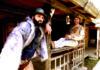 Bescheren zwei Stunden Spaß: Nik Raspotnik (l.) und Oliver Roitinger schlüpfen in die Rollen von Bud Spencer und Terence Hill.