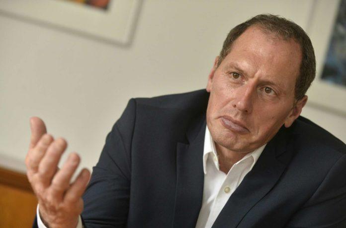 Moosbrugger neuer Chef der Landwirtschaftskammer