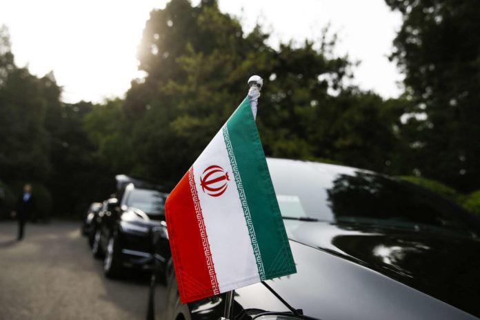 Im Iran ist man ein instabiles Umfeld gewöhnt.