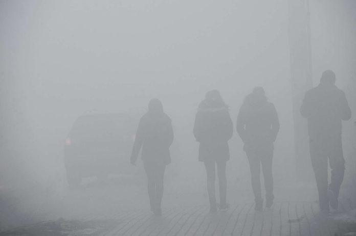 Dreckige Luft tötet sieben Millionen Menschen jährlich