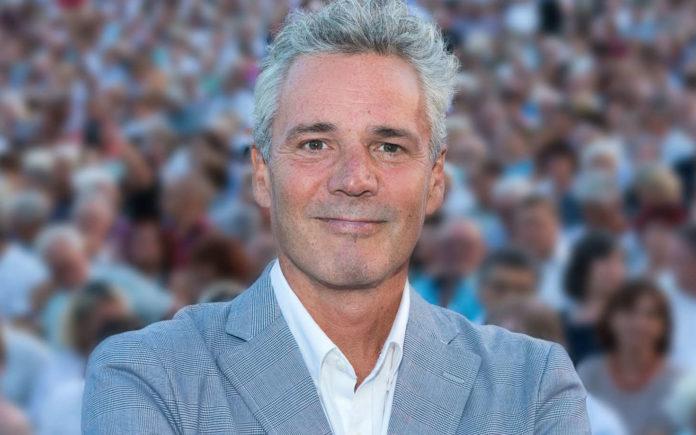 Der in Wien geborene Peter Edelmann kümmert sich um die künstlerischen Geschicke im Mörbisch.