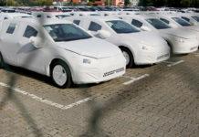 Vor allem deutsche Autobauer wären von amerikanischen Schutzzöllen auf Autos betroffen. Die USA sind für sie das zweitwichtigste Exportland. 500.000 deutsche Fahrzeuge werden jährlich nach Amerika geliefert.