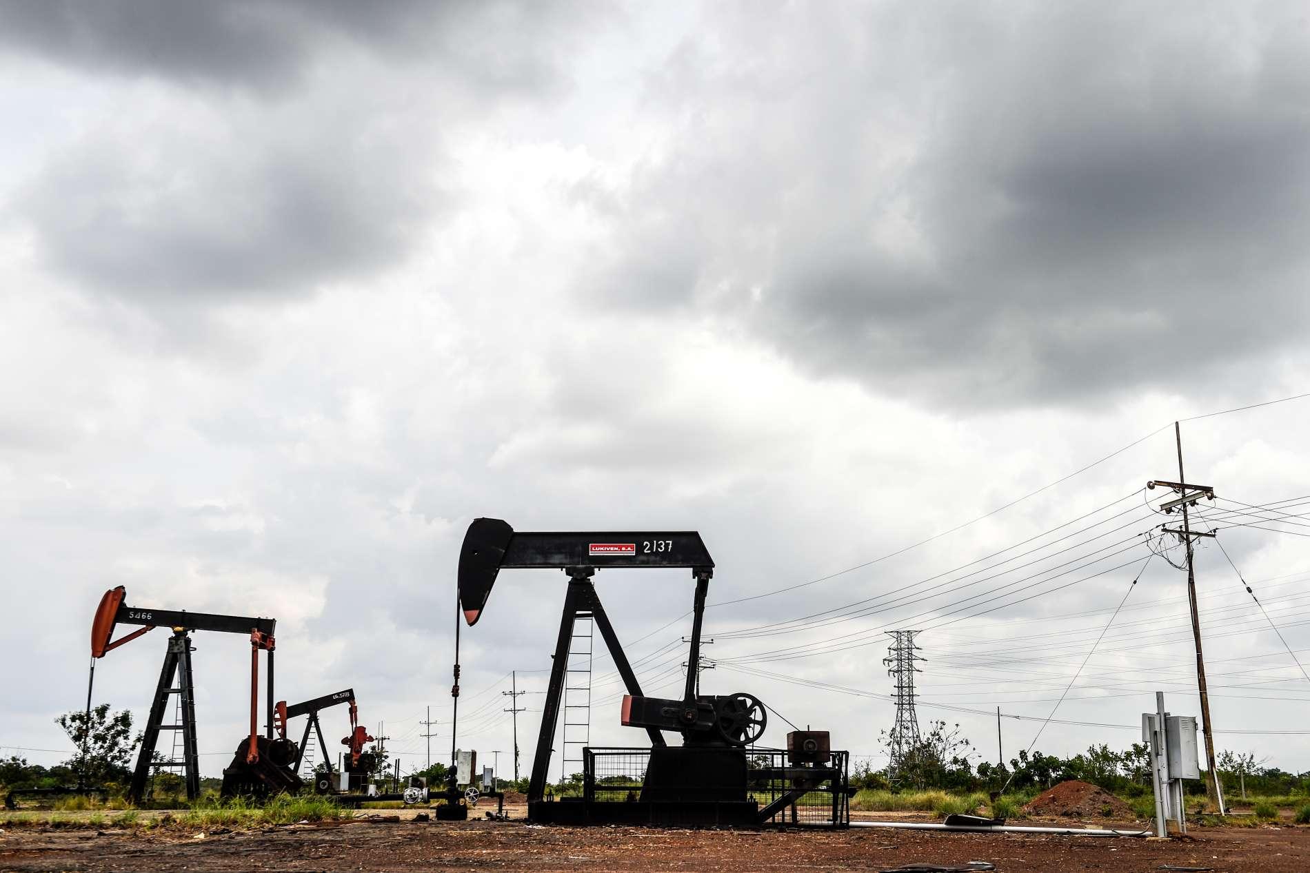 """Auch die """"Opec+""""-Staaten wollen wieder mehr fördern. Die Auswirkungen auf den Ölpreis sind noch nicht wirklich spürbar."""