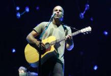 Hatte die hawaiianische Lässigkeit im Gepäck: Sänger Jack Johnson
