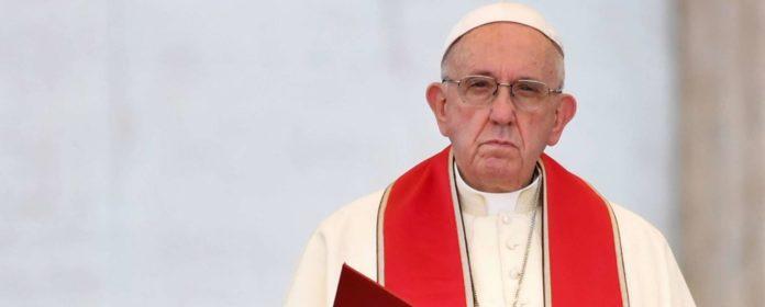Fünftes Gebot gilt jetzt absolut: Franziskus sagt ohne Wenn und Aber Nein zur Todesstrafe.