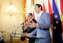 Für die Bundesregierung sind die Politik-Ferien vorbei, als erste Tat verkündeten Kanzler Sebastian Kurz (ÖVP) und Vizekanzler Heinz-Christian Strache (FPÖ) das Ausmaß der Pensionserhöhung.