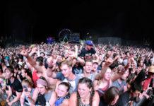 Volles Gelände ist auch heuer beim Frequency Festival garantiert.