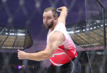 Vielen ehemaligen TopTalent-Kandidaten gelang der große Wurf, wie etwa Lukas Weißhaidinger, der vor kurzem bei der Leichtathletik-EM in Berlin Dritter wurde.