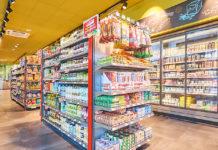 Bis zu 2500 Artikel soll das Sortiment in den Spar-Shops an den Tankstellen umfassen, künftig soll es mehr Verweilzonen geben.