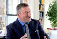 Bis zu seinem Einstieg in den gespag-Vorstand Anfang April war Schöffl Oberarzt für Unfallchirurgie und Sporttraumatologie am Kepler Uni-Klinikum.