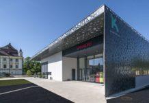 Im Kulturpark Traun soll demnächst der Posten des Geschäftsführers ausgeschrieben werden.