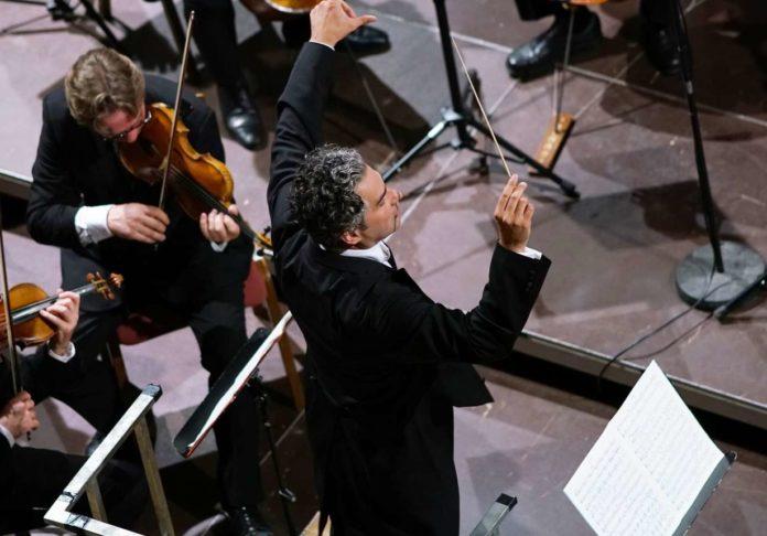 Das Altomonte Orchester musizierte unter dem bewährten Dirigat von Rémy Ballot.