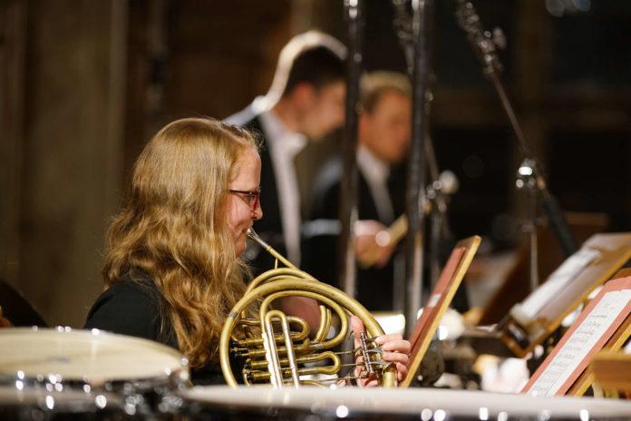 Unverkrampfter Umgang der Musiker mit Bruckner