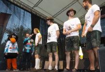 Das traditionelle Ramba Zamba ging am Samstag zum vorerst letzten Mal über die Bühne.