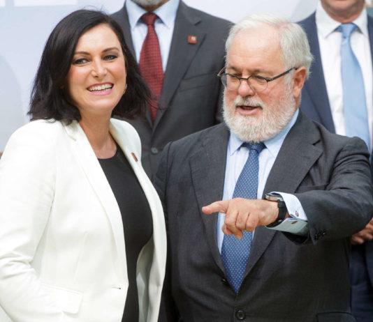 In den vergangenen beiden Tagen diskutierten die Energieminister der Europäischen Union im Linzer Design Center die Zukunft der Europäischen Energiepolitik. Österreichs Ministerin Köstinger und EU-Kommissar Canete zeigten sich mit den Ergebnissen zufrieden.