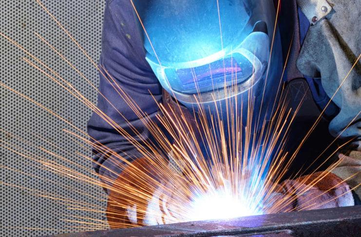 Die Verhandlungen um den neuen Metaller-KV begannen mit offensiven Forderungen der Arbeitnehmerseite.