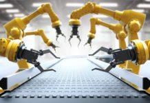 56 Prozent der 200 befragten österreichischen Betriebe glauben einer aktuellen Umfrage zufolge nicht, dass Roboter für sie in Zukunft relevant werden