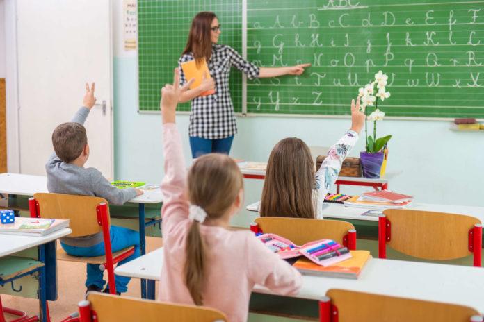 520 Lehrkräfte in Österreich haben keine Ausbildung.