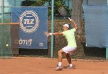 """Tobias Wirlend bezeichnet sich als """"aggressiven Tennis-Spieler""""."""