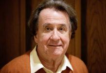 Rudolf Buchbinder (71) setzt morgen im Brucknerhaus seinen Beethoven-Sonatenzyklus fort.