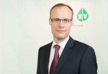 Alexander Biach ist seit Mai 2017 Vorstandsvorsitzender des Hauptverbands der Sozialversicherungsträger.