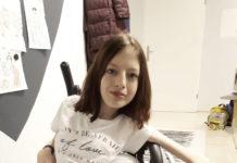 Das Leben von Michelle Pfeferle (17) hängt an einem seidenen Faden. Wieder steht eine hoffentlich lebensrettende OP an.