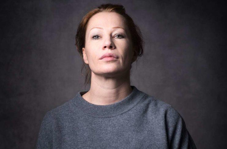 Prächtig komödiantisch: Birgit Minichmayr