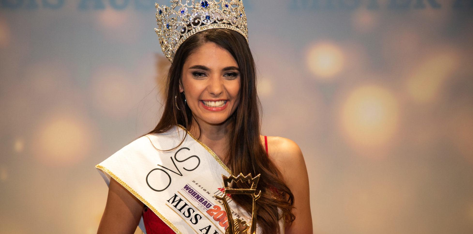 Miss Austria Tot