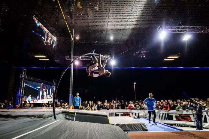 Beim 4. TGW Lentos Jump gehen Weltklasse-Stabathleten wieder an ihre Grenzen.