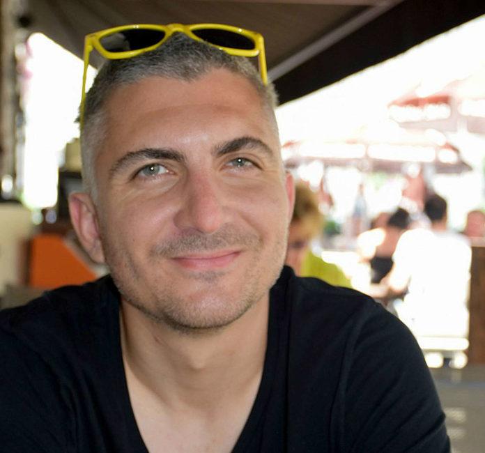 """""""Ich würde gerne einen ,Tatort' machen, der mit der Rolle der Kommissare kritisch umgeht. Manche ,Tatorte' sind reine Polizeiverherrlichung"""", sagt Regisseur ISTVAN aka Stefan Lukacs."""