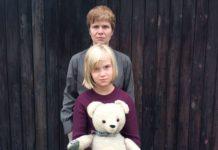 Bettina Buchholz mit Tochter Hannah