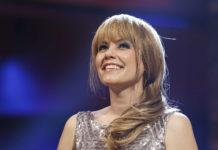 Francine Jordi mit neuem Album
